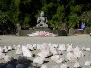 仏陀ウォーク